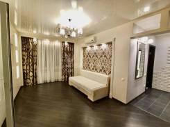 2-комнатная, улица Каплунова 5. 64, 71 микрорайоны, агентство, 60,0кв.м. Комната