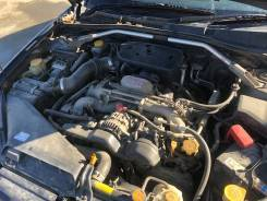 Двигатель в сборе ej203