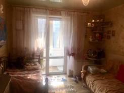 2-комнатная, улица Луговая 62а. Баляева, агентство, 41,3кв.м.