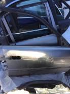 Дверь боковая, BMW 7 E38 1994-2001 1999, правая передняя в Иркутске