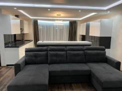 3-комнатная, улица Поленова 9г. Седанка, частное лицо, 84,6кв.м. Комната