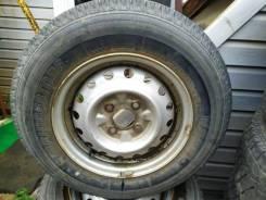Bridgestone V600, 165R13LT 6PR