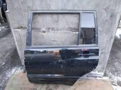 Дверь Toyota Kluger