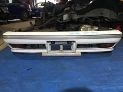 Бампер передний Toyota Cresta gx81 jzx81
