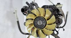 Двигатель Kia