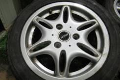 Оригинальный комплект. Mercedes Smart R15; 3X98; 5,5J, +1; 4J +27.