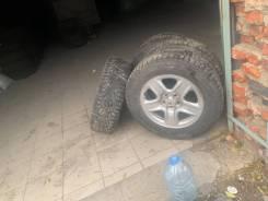 Продам колеса от Toyota RAV4