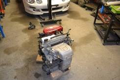 Двигатель Toyota Celica ST202 3S-GE Beams (107т. км. -документы)