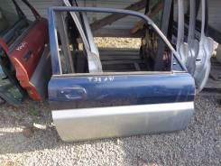 Дверь правая Mitsubishi Pajero iO Pinin 3 дв.