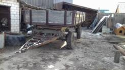 2птс4, 1989. Продаётся тракторный прицеп 2птс4, 4 000кг. Под заказ