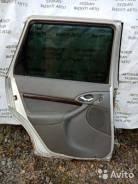 Дверь задняя левая Ford Focus 1 универсал Форд фокус