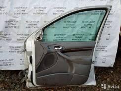 Дверь передняя правая Ford Focus 1 универсал Форд Фокус