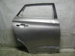 Дверь задняя правая Hyundai Tucson (TL) с 2015