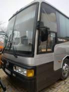Ssangyong. Продам автобус ssangyong transsta, 45 мест
