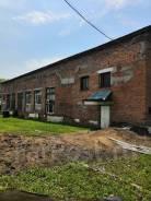 Продам помещения лесопилки с земельным участком. Улица Камышовая 4, р-н Мясокомбинат, 22 776,0кв.м.