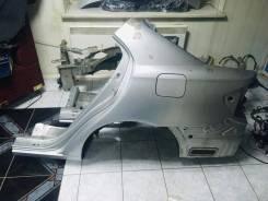 Крыло заднее левое Toyota Allion ZZT240 2005 г. 1F7