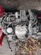 Двигатель Skoda YETI CBZB