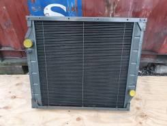Радиатор Howo