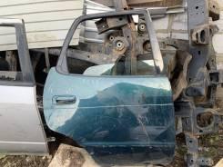 Дверь задняя правая Toyota Corolla Spacio AE111