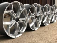"""Стильные диски Toyota Hyundai и др на 17. 7.0x17"""", 5x114.30, ET45, ЦО 67,1мм."""