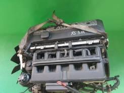 Двигатель в сборе M54b30 306 S3