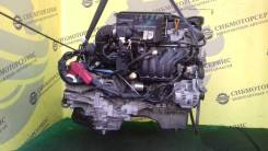 Двигатель в сборе с АКПП и стартером K12B. Гарантия 100 дней. Установка