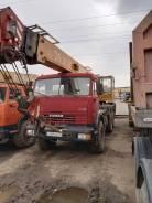 Галичанин КС-55713-5. Продам Автокран КС-55713-5, 10 850куб. см.