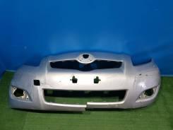 Бампер передний Toyota Vitz/Yaris (2005 - 2010)