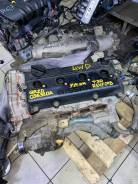 Двигатель Nissan X-Trail QR20DE A/T 4WD Контрактный (Кредит. Рассрочка