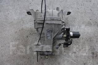 Редуктор задний 3.70 Mercedes-Benz W164 (MB Garage)