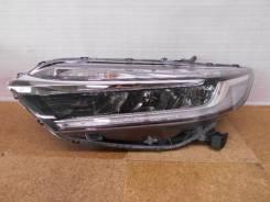 Фара Левая Honda Shuttle GP7, GP8, W2386 Е1 LED Japan