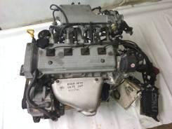 Двигатель в сборе Toyota Sprinter Carib AE111 4A-FE