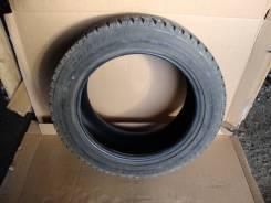 Bridgestone Blizzak Revo1. зимние, без шипов, б/у, износ 40%