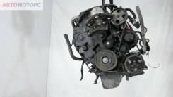 Двигатель Ford Fusion, 2002-2012, 1.4 л, дизель (F6JA, F6JB)