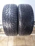Pirelli Winter Carving Edge. зимние, шипованные, б/у, износ 20%