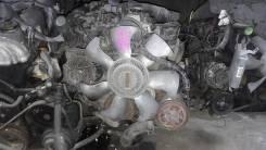 Контрактный двигатель F8 4wd в сборе