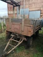 РМЗ 2ПТС-4.5. Продается прицеп тракторный, 4 500кг.