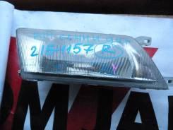 Фара правая Nissan Sunny FB14 #14-98