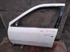 Дверь Toyota Mark-2 Qualis