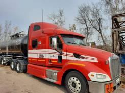 Peterbilt 387. Продается грузовой тягач 6x4, 14 945куб. см., 37 000кг., 6x4