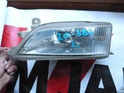 Фара левая Toyota Carina 1модель № 20-382