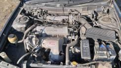 Двигатель 4S - FE трамблерный в разбор