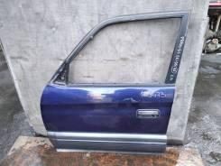 Дверь Toyota LC Prado