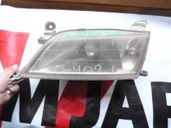Фара левая Toyota Carina, №20-402 2модель