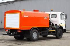 Коммаш КО-514-1. Каналопромывочная машина КО-514-1 на шасси МАЗ 5340, 6 700куб. см.
