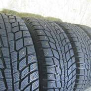 Michelin Latitude X-Ice North, 255/55 R18