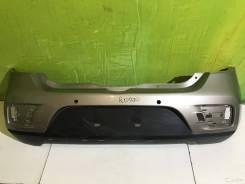 Бампер задний Renault Sandero Stepway 2 850229678r