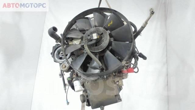 Двигатель GMC Envoy 2001-2009, 4.2 л, бензин (LL8)