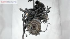 Двигатель Skoda Octavia (A4 1U) 2002, 2 л, бензин (AQY)