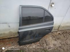 Задняя дверь Hyundai Accent II (+тагаз) 2000-2012